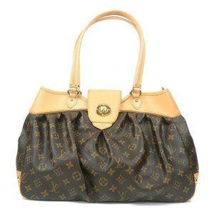 Authentic NEW discontinued Louis Vuitton Boetie MM